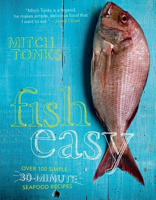Fish Easy By Tonks, Mitchell
